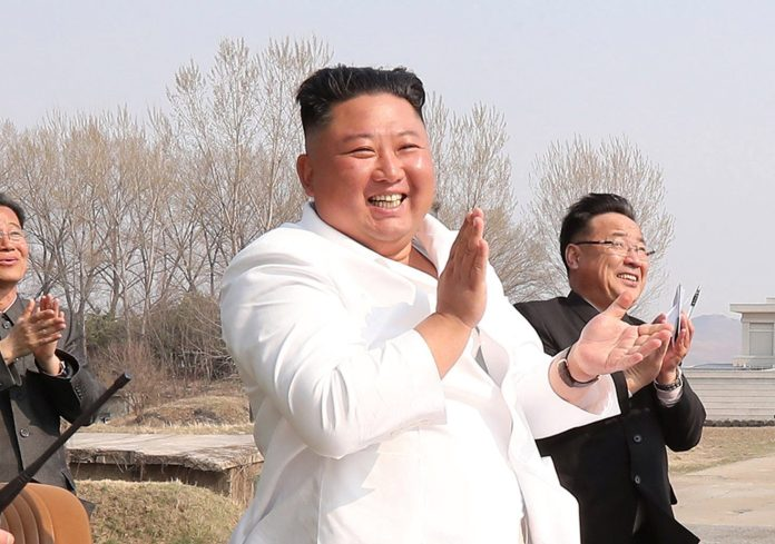 North Korea raised grave concerns over human rights violations by Australia