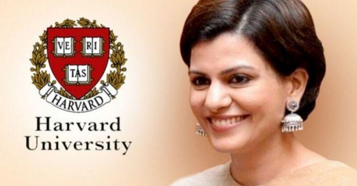 Nidhi Razdan Harvard fiasco: Former Director of Harvard's Nieman Journalism Lab says the University does not offer journalism courses
