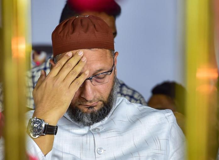 Bengal Imam Association opposes Owaisi