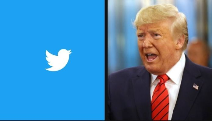 Netizens speak out against censorship after Twitter suspends Donald Trump