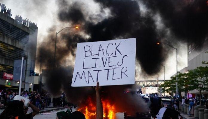 Black Lives Matter, responsible for violent protests, nominated for Nobel Peace Prize
