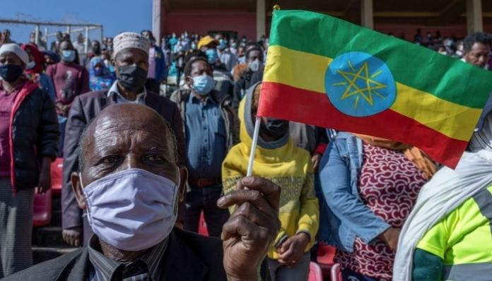 Tigray conflict: US directs Eritrea to vacate region, amidst human rights violations