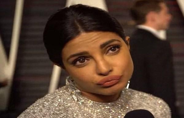 Priyanka Chopra flouts lockdown in London
