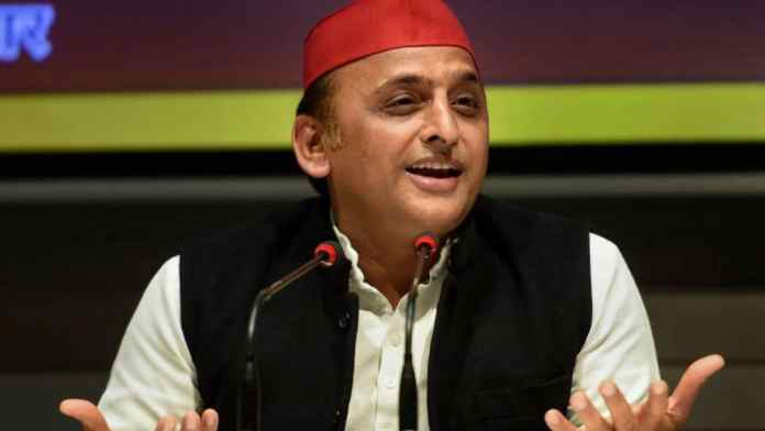 Netizens in spilts after SP chief Akhilesh Yadav promises to recognise