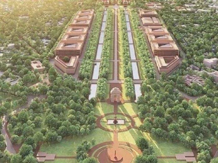 Central Vista project gets SC nod