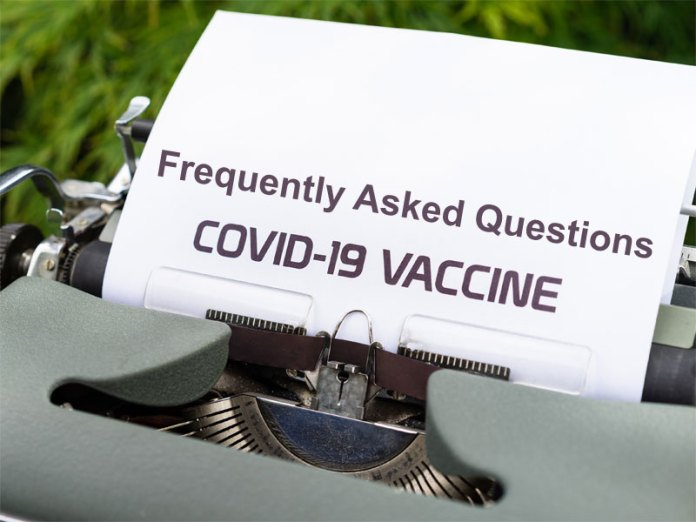 Covid-19 Vaccines: FAQs to dispel rumours and misinformation