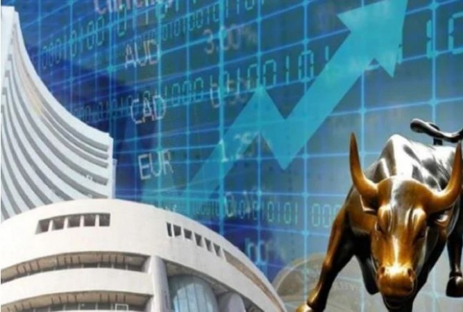 SENSEX crosses 50,000 for the first time