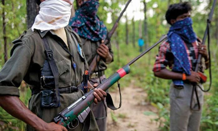 Maoist kills brother who became cop
