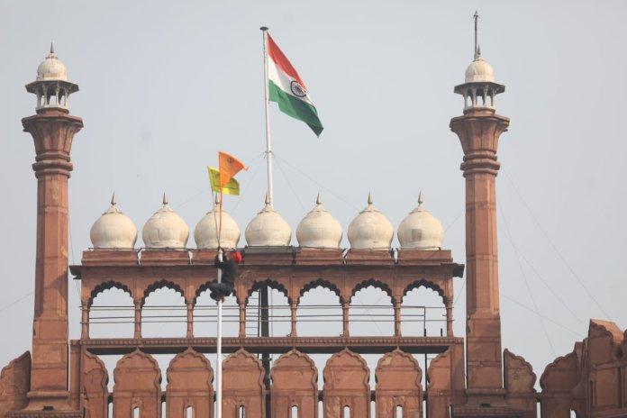 All Pakistan Muslim League celebrates hoisting of 'Khalistan Flag' at Red Fort