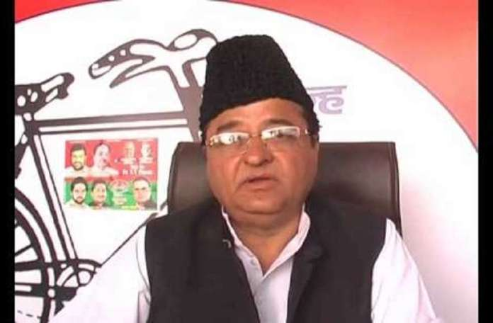 ST Hassan sparks controversy, claims BJP would get sell-out Muslims to pelt stones at Ram Mandir donation seekers