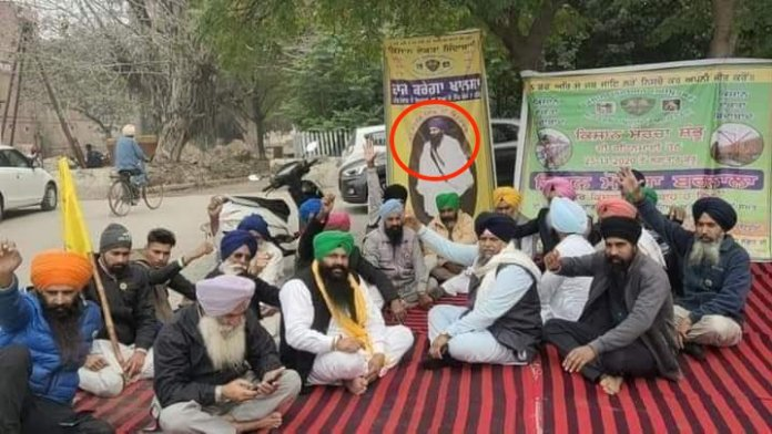 Usual suspects resort to lying and propaganda to allege that government branded all protesters as Khalistanis