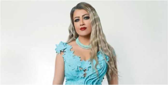 Muslim Kuwaiti singer embraces Judaism, calls Islam 'a religion of terror'