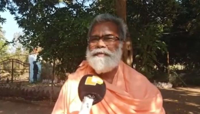 Kandhamal: Jalespata Ashram, where Swami Laxmanananda Saraswati was brutally murdered in 2008, receives death and bomb threats