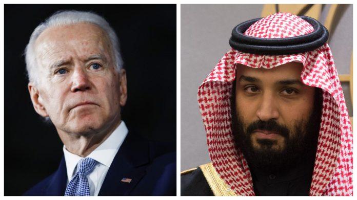 Biden refuses to talk to Saudi Arabia's Prince Salman