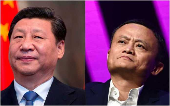 Jack Ma and Xi Jinping: China's blocking of Ant IPO has political reasons?
