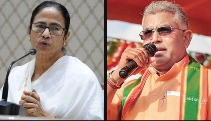 '2019 main half, 2021 main saaf' BJP leader Suvendu Adhikari slogans against TMC in Bengal