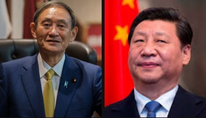 Japan: 12 firms to end business deal with China over persecution of Uyghurs