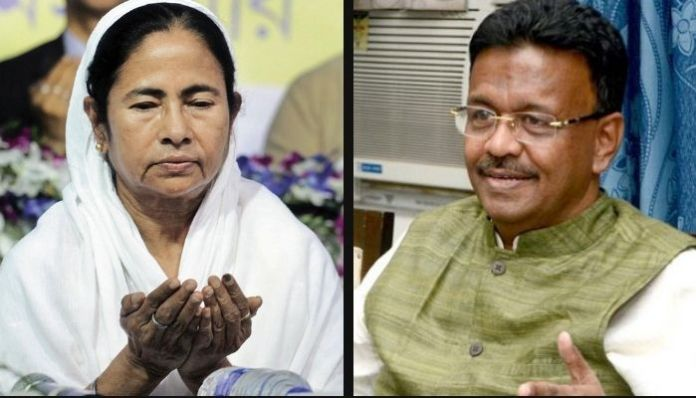 TMC leader Firhad Hakim woos Imams, breaches Model Code of Conduct