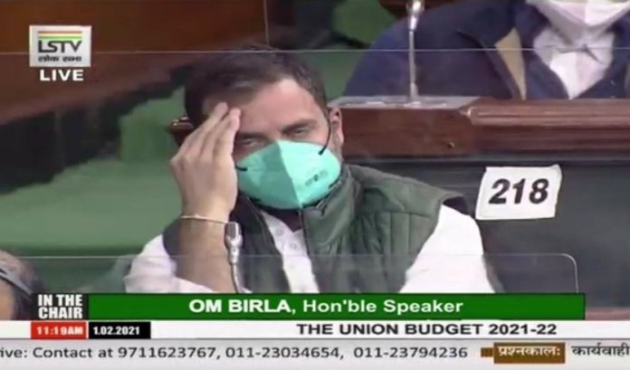Book My Show shares hilarious meme on Rahul Gandhi, deletes tweet despite praise from netizens