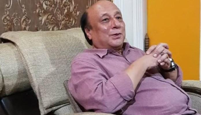 Poet Uday Prakash, an award-wapasi veteran, donates for the construction of Ram Mandir in Ayodhya, faces Leftist ire