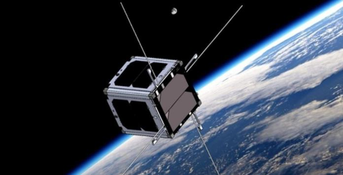 Satellite by Indian start-up to carry Bhagawad Gita to space