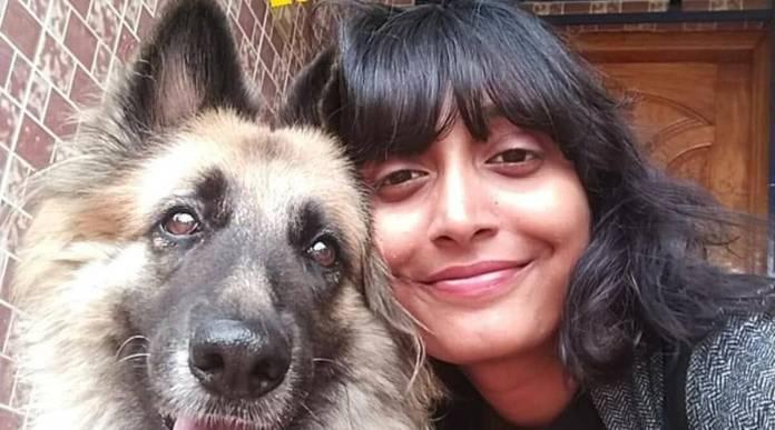 Climate Activist Disha Ravi