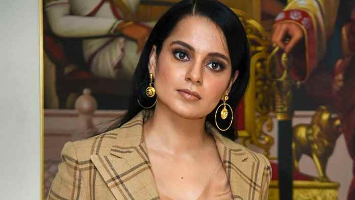 Kangana Ranaut vs Swara Bhasjer