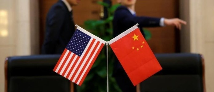 US intelligence community says China used COVID-19 pandemic to steal DNA of Americans
