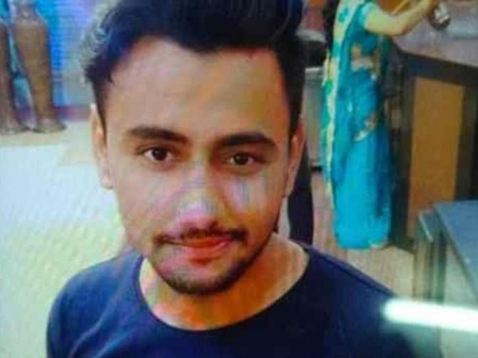 Rinku Sharma's brother claims his brother was stabbed at the hospital as well by the assailants