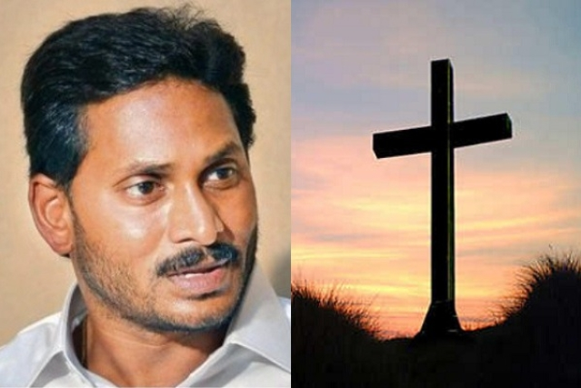The state-sanctioned Christianisation of Andhra Pradesh: A primer