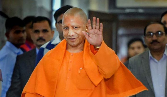 UP CM Yogi Adityanath chalks up plan to make Uttar Pradesh atmanirbhar