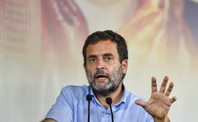 Only a month before Kerala elections, spate of resignations from Rahul Gandhi's Wayanad constituency sends Congress into panic mode