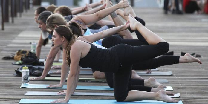 Alabama House if Representatives passes bill to end Yoga ban
