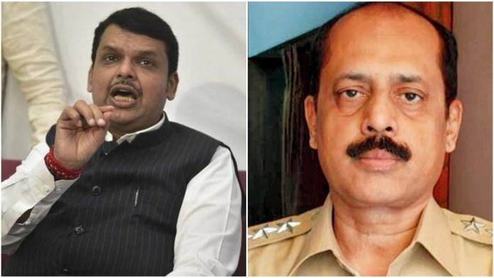 Devendra Fandavis demands controversial cop Sachin Vaze's arrest in Mansukh Hiren murder case