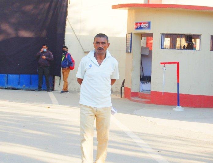NHRC takes cognisance of Vishnu Tiwari case, seeks action against involved officers