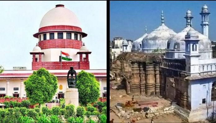 Supreme Court issues notice over petition challenging Places of Worship Act