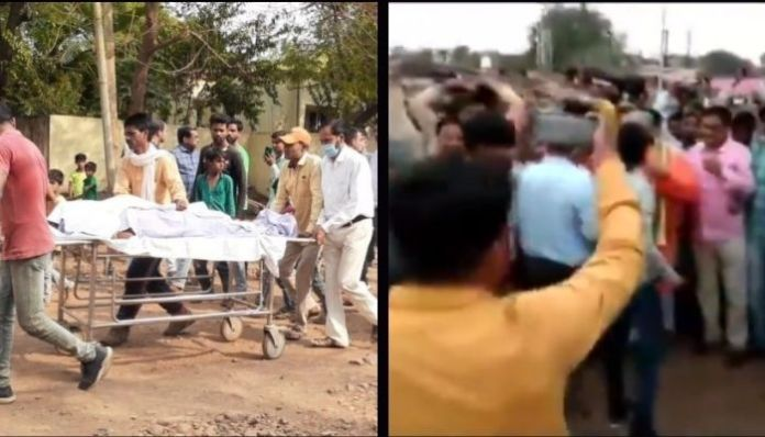 MP: Sarpanch crushed under a tractor, Rizwan and 5 other arrested