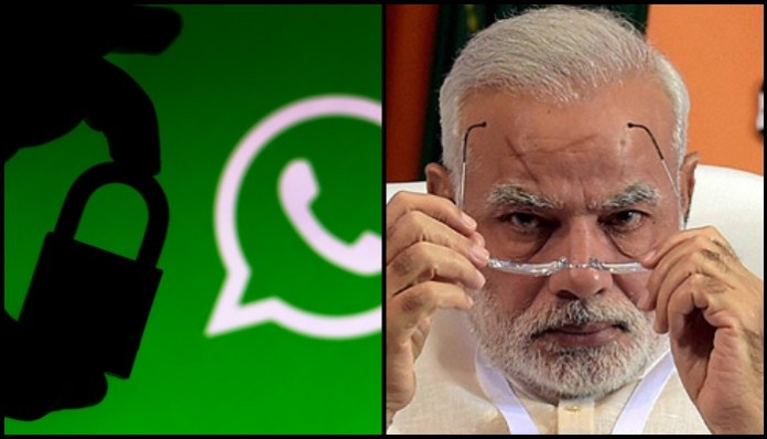 Don't fall for propaganda! WhatsApp will not have to breach end-to-end-encryption to follow the new IT guidelines