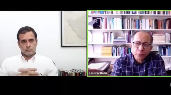 Rahul Gandhi says RSS-run schools are like Islamic madarsas in Pakistan