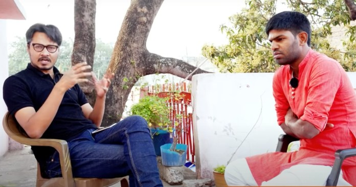 Victim of political violence in West Bengal, Bir Bahadur Singh recounts the incident when he was shot at in the back