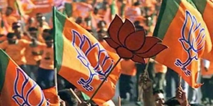 BJP manifesto in kerala