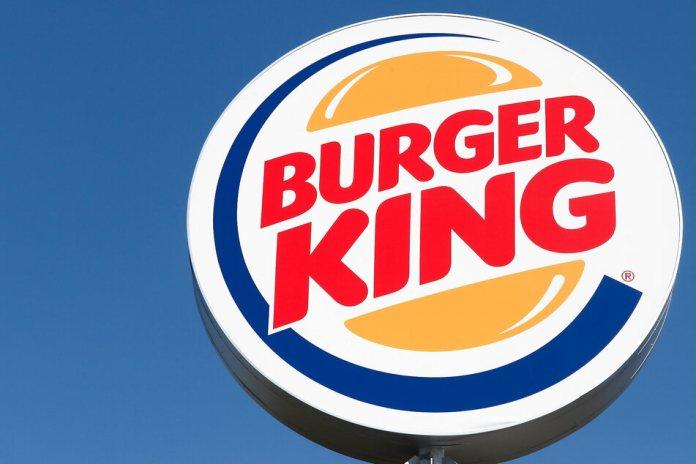 Burger King vs KFC on international women's day after