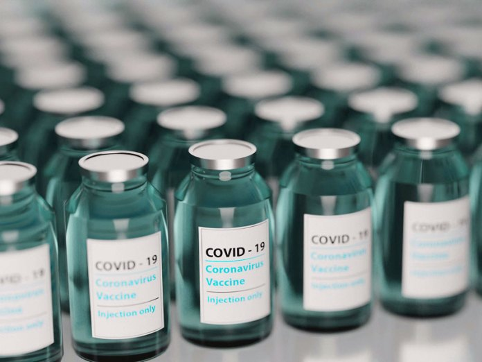 Second phase of Covid Vaccination starts