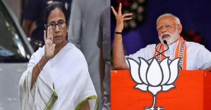 Mamata Banerjee claims Prime Minister Modi visit to Bangladesh violates model code of conduct
