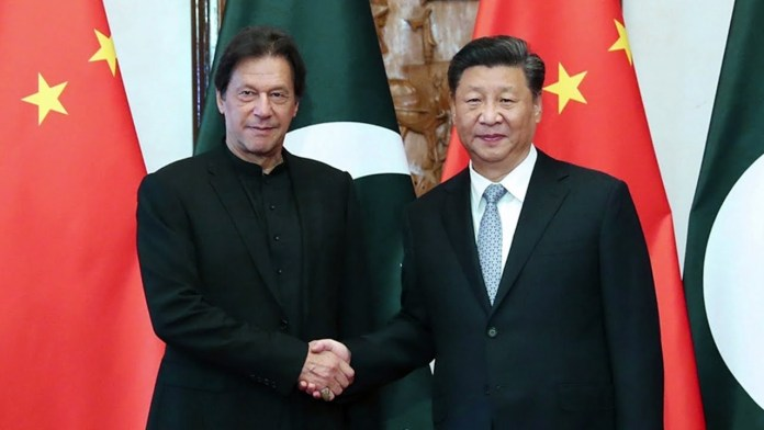Pakistan-China celebrations of diplomatic relations to include puppet show