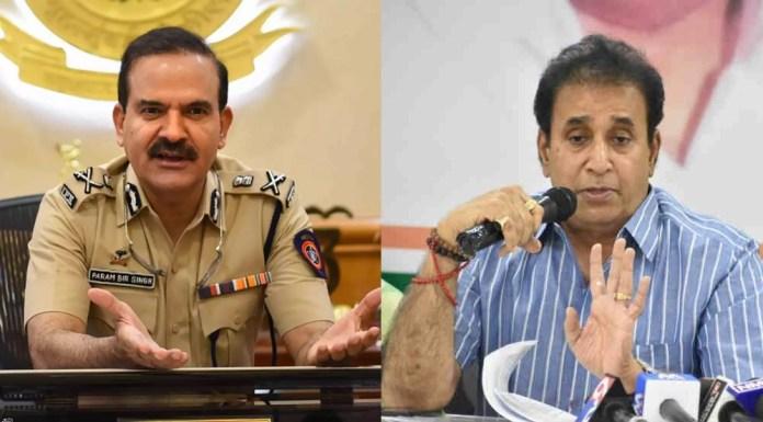 'Cheap publicity', says Justice Shinde on plea seeking probe against Anil Deshmukh