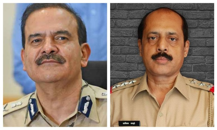 Vaze was reinstated in CIU on Param Bir Singh's order, used to report only to him
