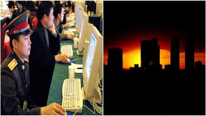 NYT article says Chinese cyber attack may have caused Mumbai power grid failure