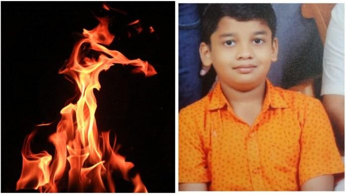 Kerala: 12-year-old boy dies of burn injuries why trying to straighten hair using kerosene