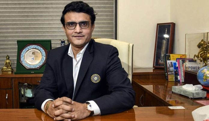 Sourav Ganguly may attend Brigade Ground rally on 7th March